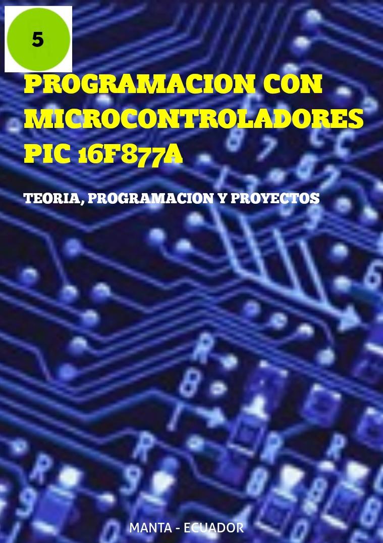 MICROCONTROLADOR 16F877A
