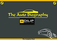 The Auto Biography By DRC