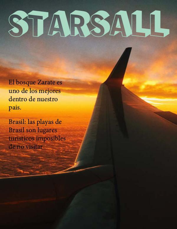 STARSALL Edicion 1