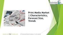Print Media Global Market Report 2019