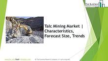 Talc Mining Global Market Report 2019