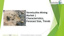 Vermiculite Mining Global Market Report 2019