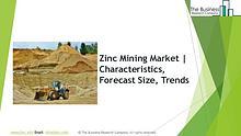 Zinc Mining Global Market Report 2019