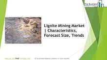 Lignite Mining Global Market Report 2019