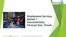 Employment Services Global Market Report 2019