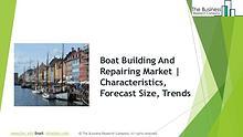 Boat Building And Repairing Global Market Report 2019