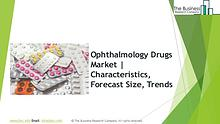 Ophthalmology Drugs Global Market Report 2019