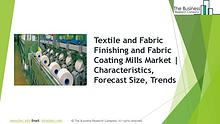 Textile and Fabric Finishing and Fabric Coating Mills