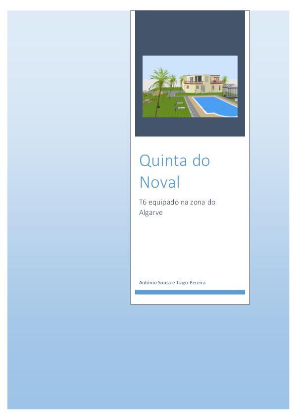 Casa do Noval Quinta do Noval