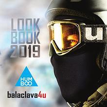 Balaclava4u & Humboo Look Book 2019