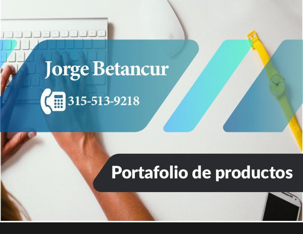 Portafolio NuevosYaawala