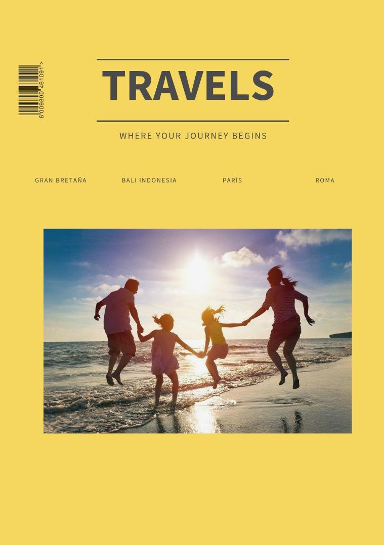 TRAVELS adventures