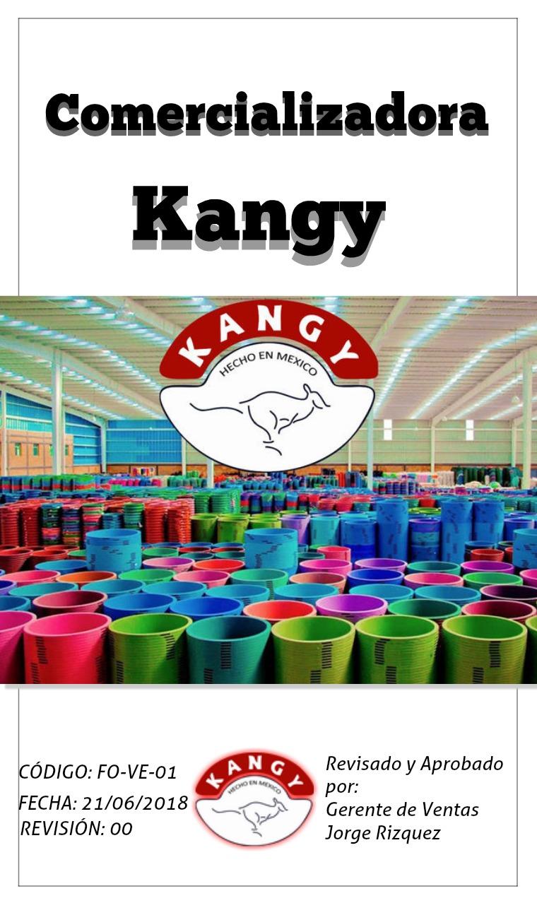 Catalogo Kangy Uno
