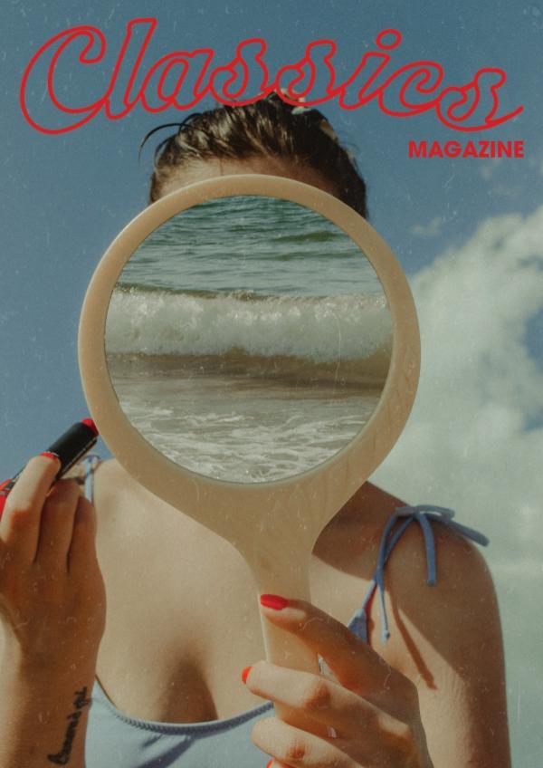 Classics Magazine Volume No. 1