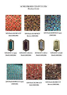 Design Studion - Tiles