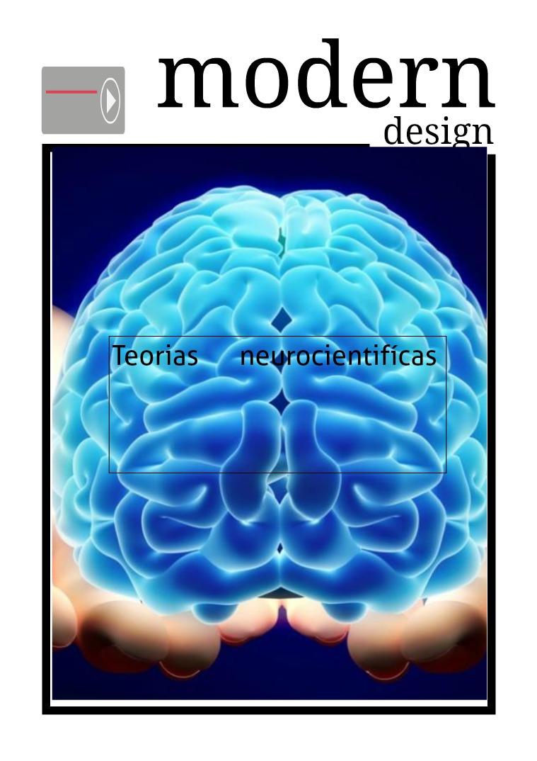 Teorias neurocientifícas 1