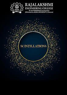 Scintillations 2019
