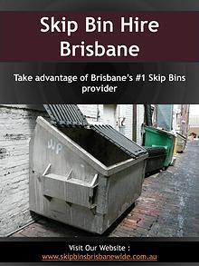 Skip Bins Brisbane