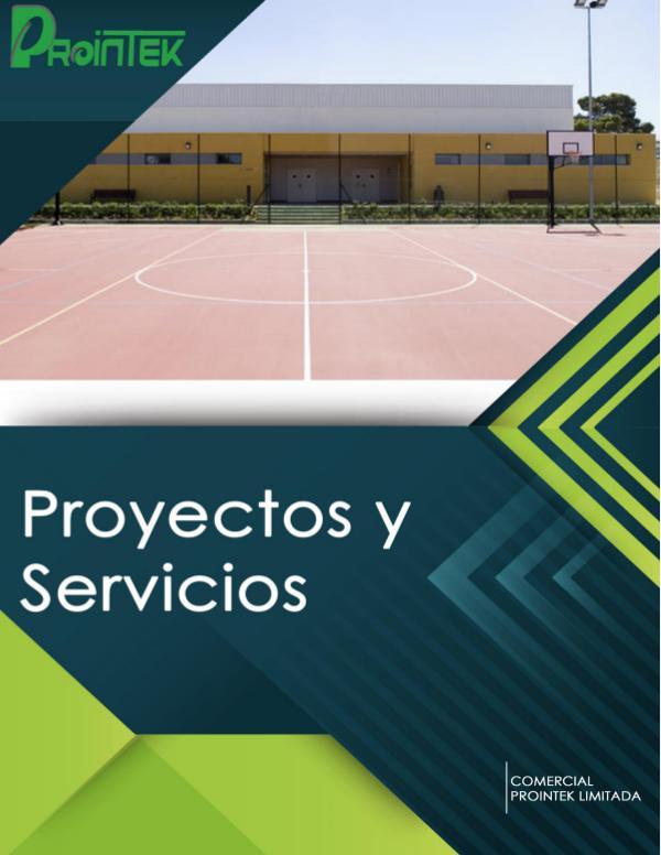PROYECTOS Y SERVICIOS PROYECTOS_SERVICIOS