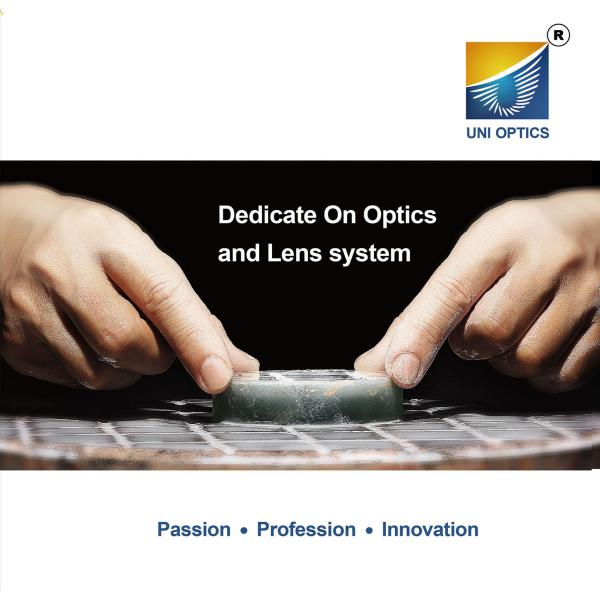 E-catalog of UNI Optics Co. E-Catalog of UNI Optics