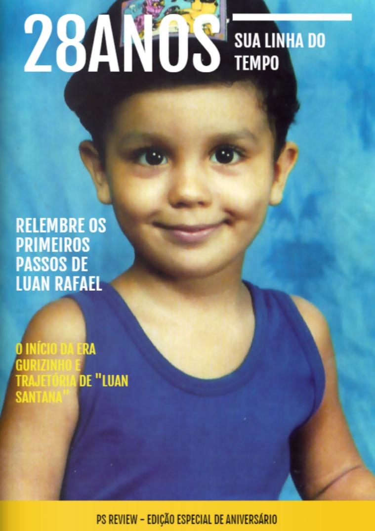 PS Review - Edição Especial PS Review - Edição Especial de Aniversário