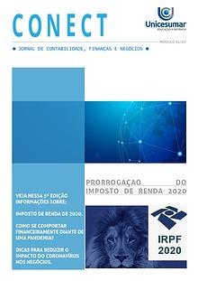 CONECT - JORNAL DE CONTABILIDADE, FINANÇAS E NEGÓCIOS