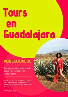 Tours en Guadalajara