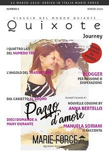 Quixote Journey