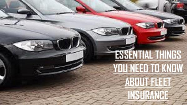Why do you need to get insurance for your minicab? ESSENTIAL THINGS YOU NEED TO KNOW ABOUT FLEET INSU