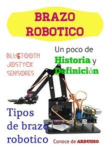 Revista de Información Brazo Robotico