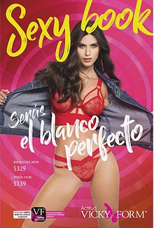 Sexy Book 1-2019