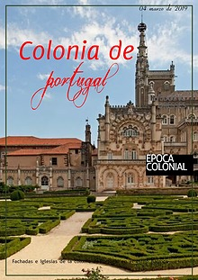 colonias portugues