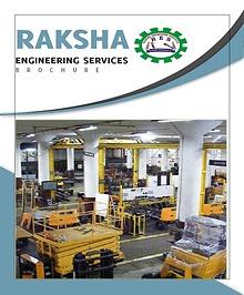 Raksha Engineering Services