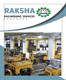 Raksha Engineering Services