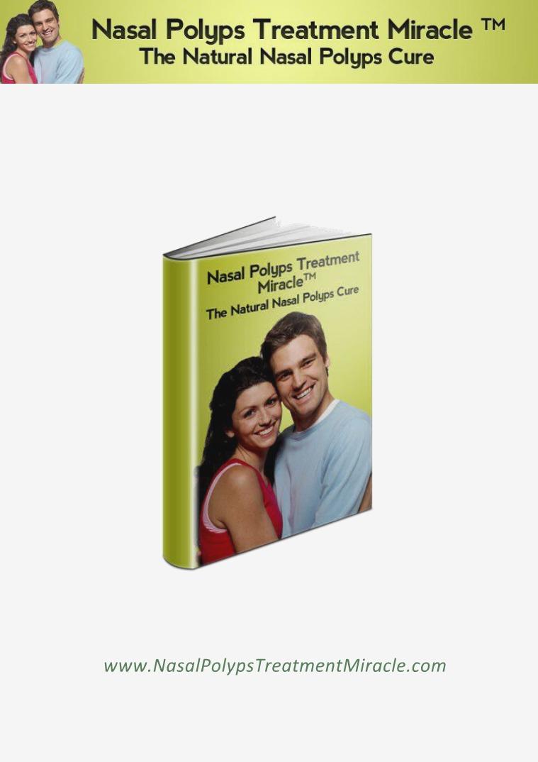 nasal polyps removal PDF nasal polyps removal PDF