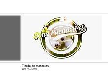 Catalogo GFP Zapatos y canguros