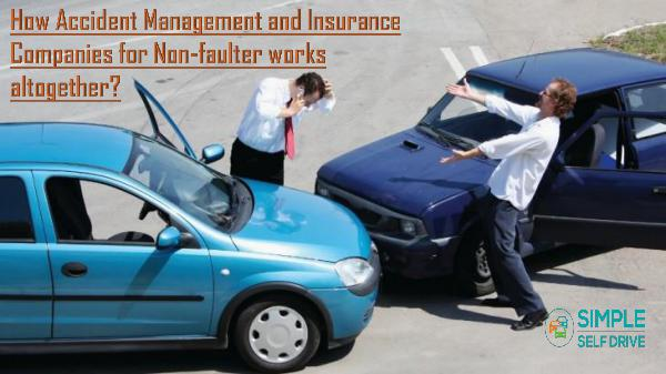 How You Can Claim The Hidden Cost Of Car Hire? How Accident Management and Insurance Companies fo