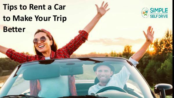 How You Can Claim The Hidden Cost Of Car Hire? Tips to Rent a Car to Make Your Trip Better