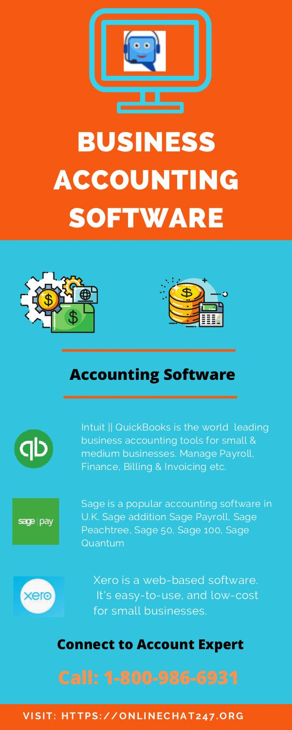 Accounting Help and Services Online Business Accounting Software