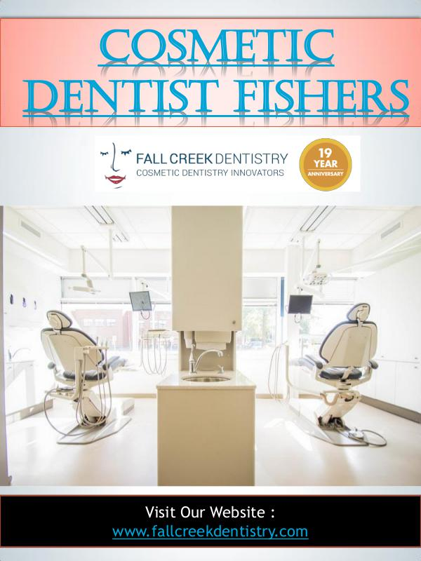 Cosmetic Dentist Fishers | 3175968000 | fallcreekdentistry.com Cosmetic Dentist Fishers | 3175968000 | fallcreekd