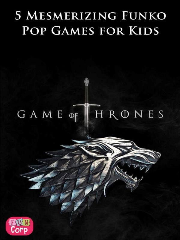 5 Mesmerizing Funko Pop Games for Kids 5 Mesmerizing Funko Pop Games for Kids