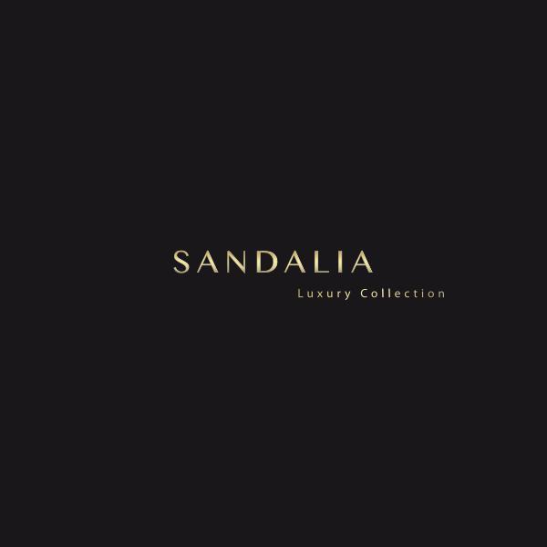 Sandalia Luxury Collection - 2018 EN Brochure 2018 Sandalia Luxury