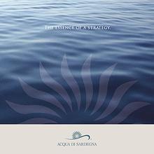 Acqua di Sardegna - brochure EN
