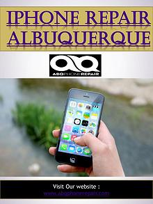 Cell Phone Repair Albuquerque | Call - 505-336-1907 | abqphonerepair.