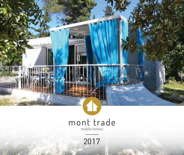 MONT TRADE CATALOGUE GERMAN monttrade katalog German