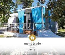MONT TRADE CATALOGUE GERMAN