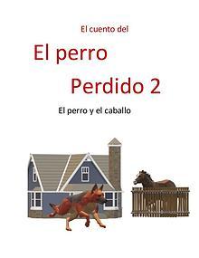 El cuento sobre el perro perdido 2
