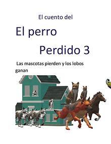El cuento sobre el perro perdido 3