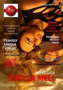 Revista XCat
