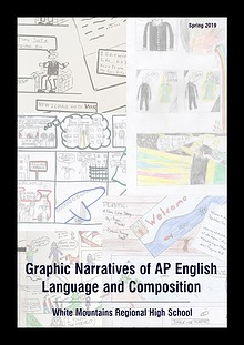 Graphic Narratives at WMRHS